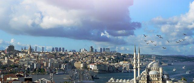 atractii turistice Istanbul