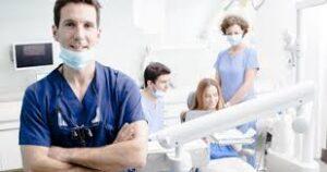 implant dentar in Calea Giulesti
