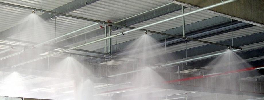 sprinkler pret