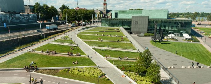turism Finlanda