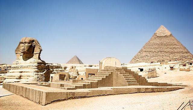 destinatii Egipt