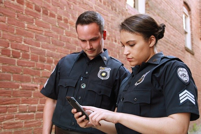 examen de admitere a scolii de agenti de politie